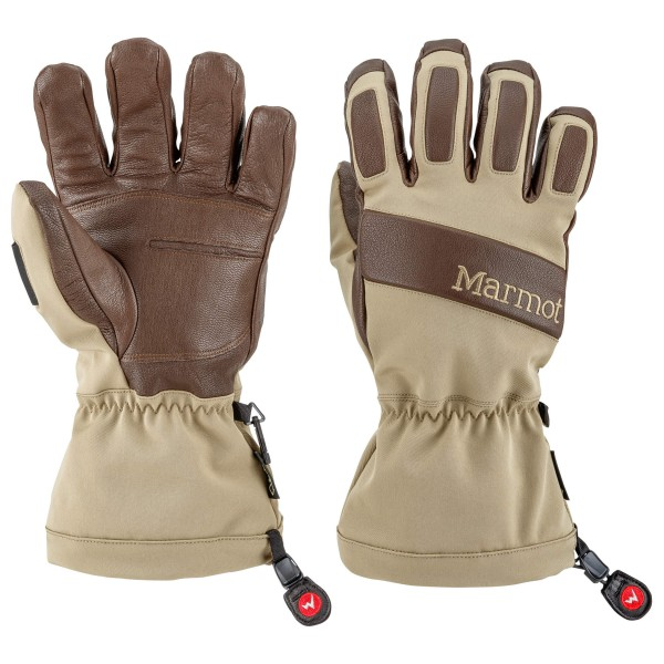 Marmot - Baker Glove - Handschuhe