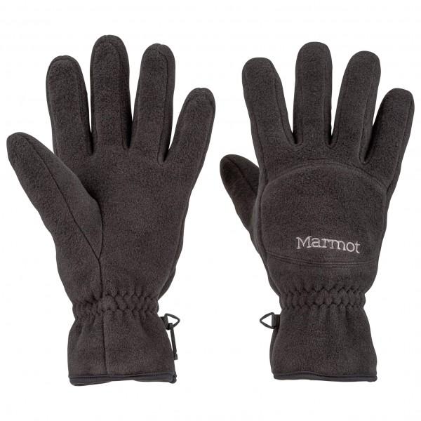 Marmot - Fleece Glove - Handsker