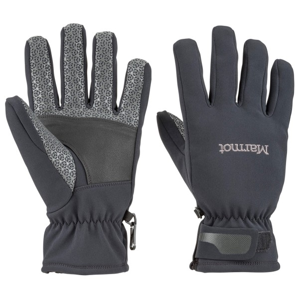Marmot - Glide Softshell Glove - Gloves