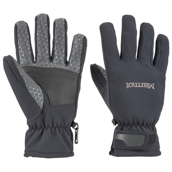 Marmot - Glide Softshell Glove - Handskar