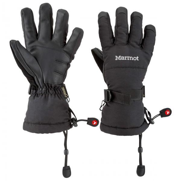 Marmot - Granlibakken Glove - Handschoenen