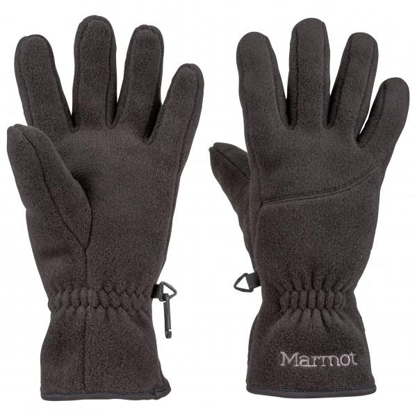 Marmot - Women's Fleece Glove - Käsineet