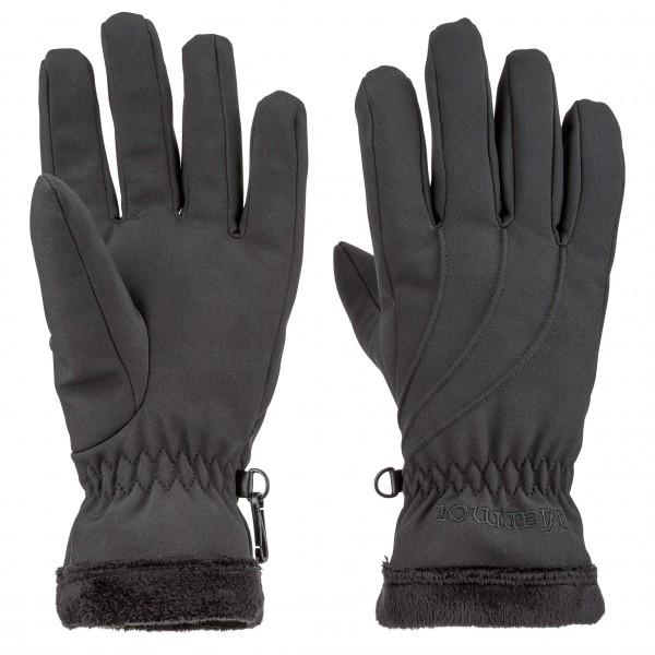 Marmot - Women's Fuzzy Wuzzy Glove - Handsker