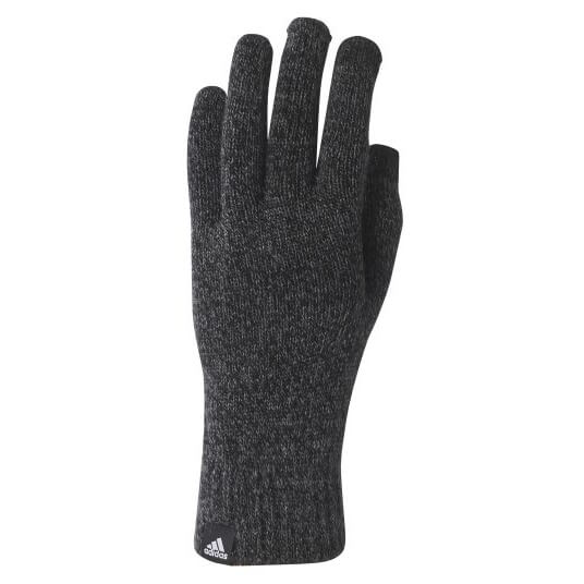 adidas - Knitted Gloves Conductive - Handschuhe
