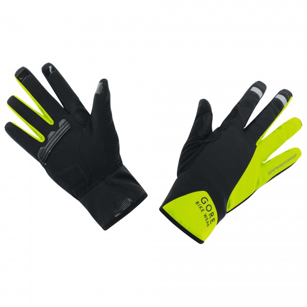 GORE Bike Wear - Power Gore Windstopper Gloves - Handskar