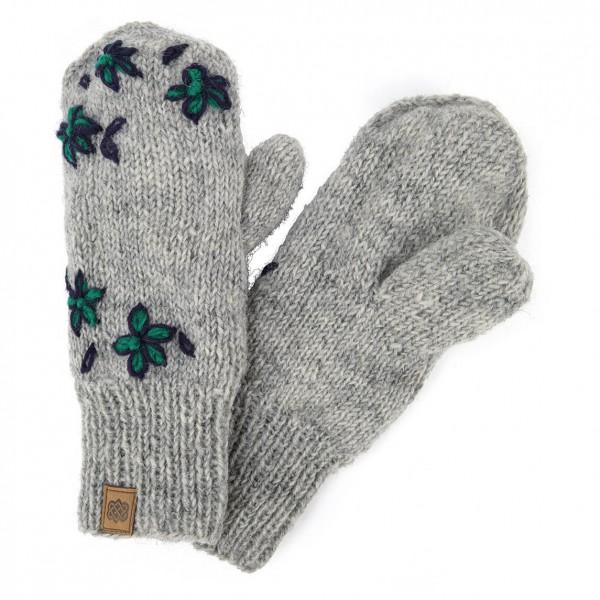 Sherpa - Women's Choden Mittens - Handskar