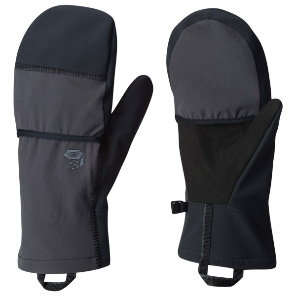 Mountain Hardwear - Bandito Fingerless Glove - Gloves