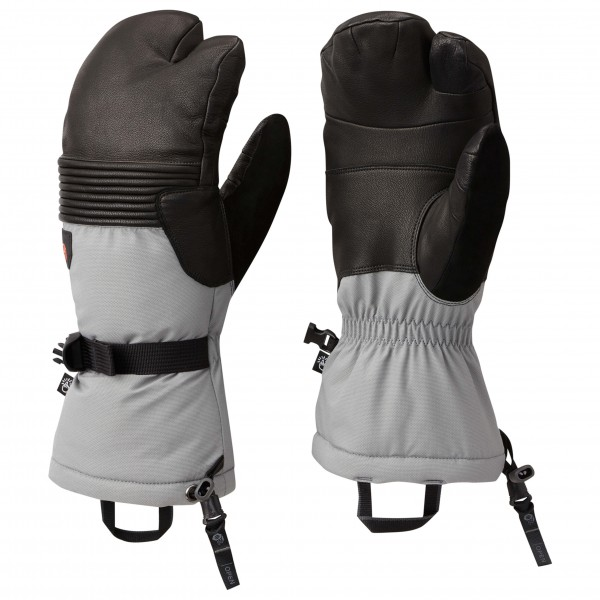 Mountain Hardwear - Cloudseeker Trigger Mitt - Gloves