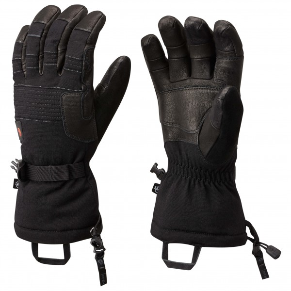 Mountain Hardwear - Cyclone Glove - Handskar