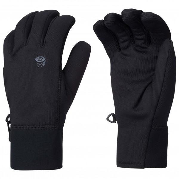 Mountain Hardwear - Power Stretch Glove - Handsker