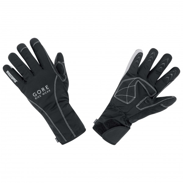 GORE Bike Wear - Road Windstopper Thermo Gloves - Handskar