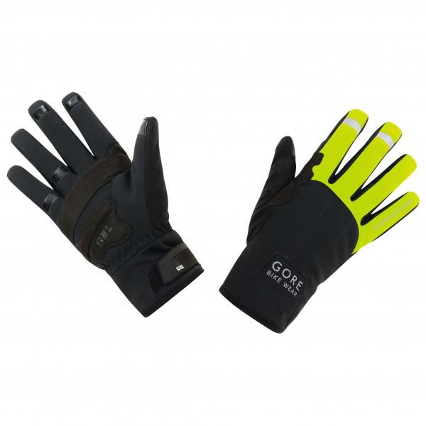 GORE Bike Wear - Universal Gore Windstopper Thermo Gloves - Käsineet