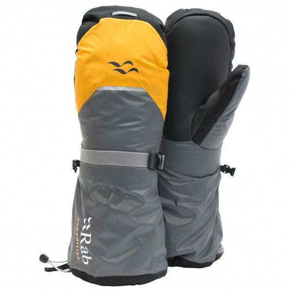 Rab - Expedition 8000 Mitts - Handschoenen