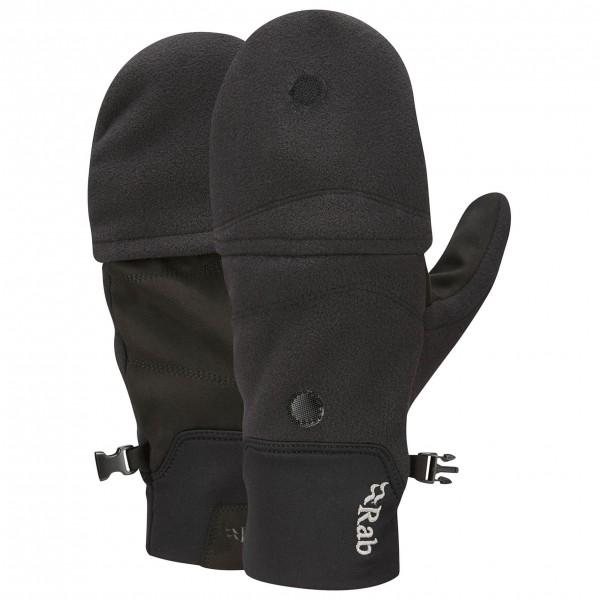 Rab - Windbloc Convertible Mitt - Handschoenen