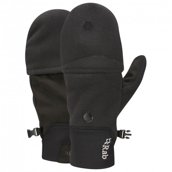 Rab - Windbloc Convertible Mitt - Handskar