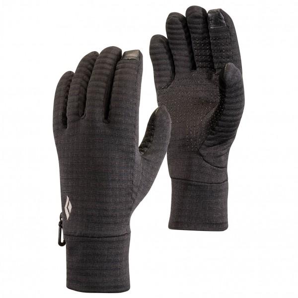 Black Diamond - Lightweight Gridtech - Handsker
