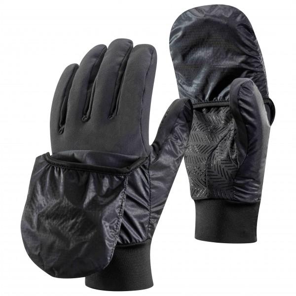 Black Diamond - Wind Hood Softshell - Handsker