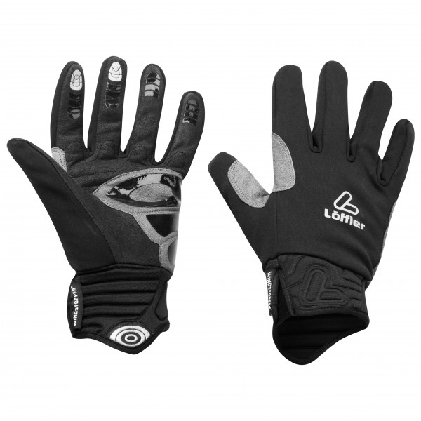 Löffler - Handschuhe Windstopper Softshell Warm - Käsineet