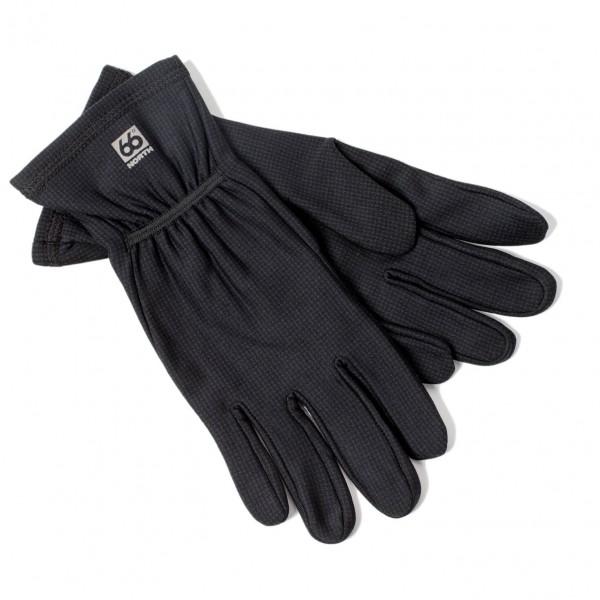 66 North - Grettir PowerDry Gloves - Käsineet
