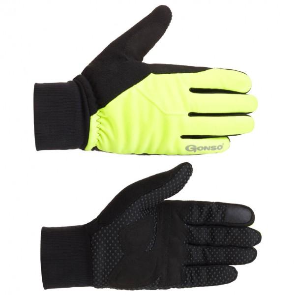 Gonso - Thermo Bike Handschuh - Handskar