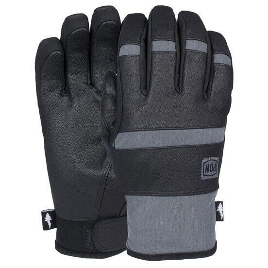 POW - Villain Glove - Handsker