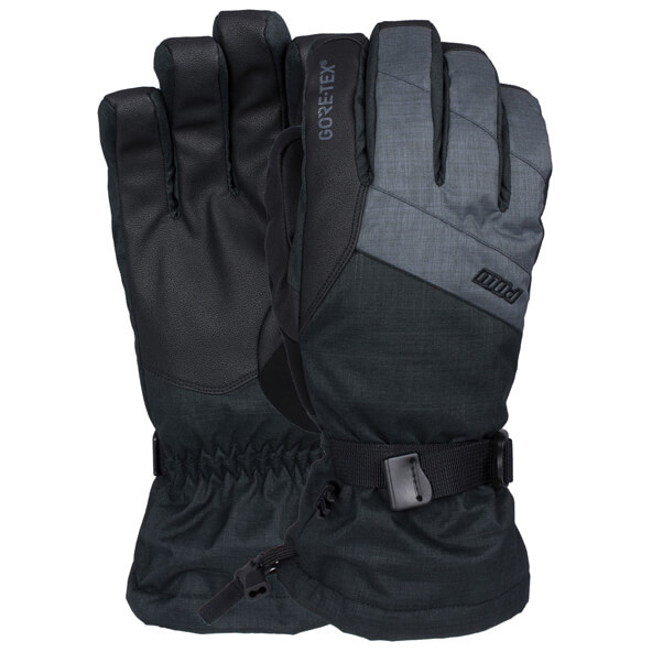 POW - Warner GTX Long Glove - Hansker