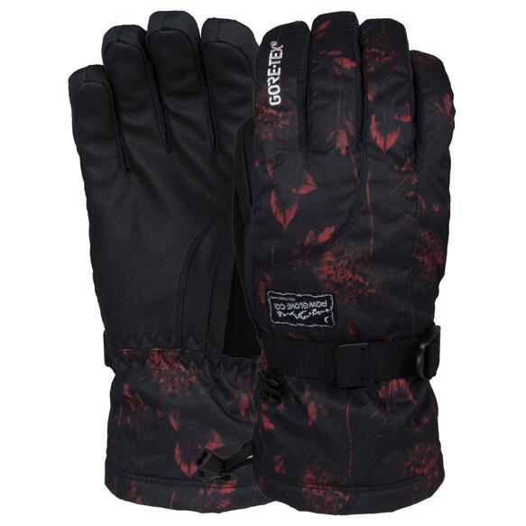 POW - Women's Crescent GTX Long Glove - Handskar