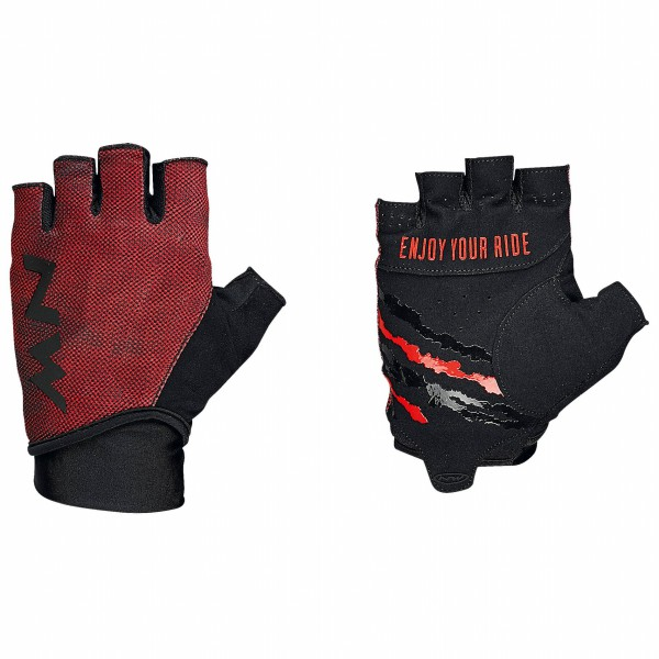 Northwave - MTB Air 3 Short Gloves - Handschoenen