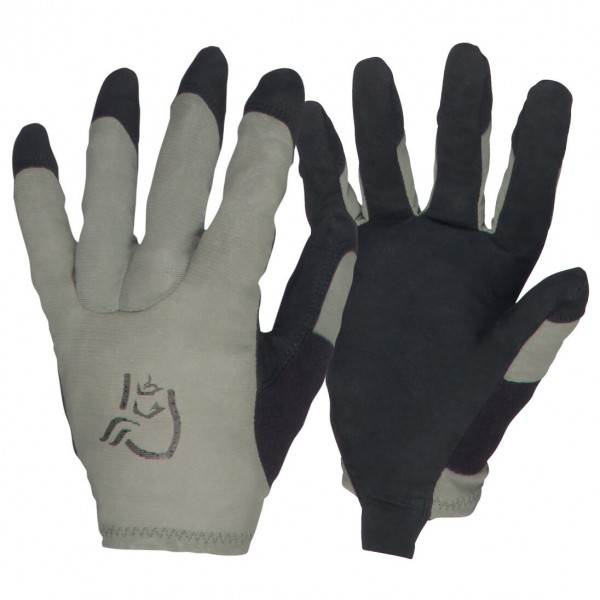 Norrøna - Fjørå Mesh Gloves - Handskar
