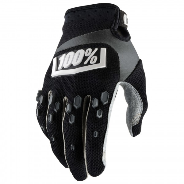100% - Airmatic Glove II - Hansker
