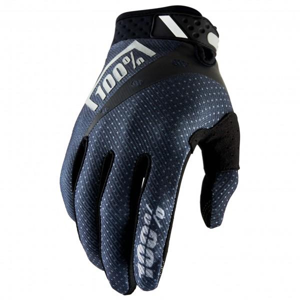 100% - Ridefit Glove II - Hansker