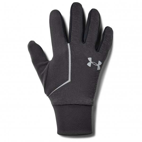Under Armour - S/S CGI Run Liner Glove - Handschoenen