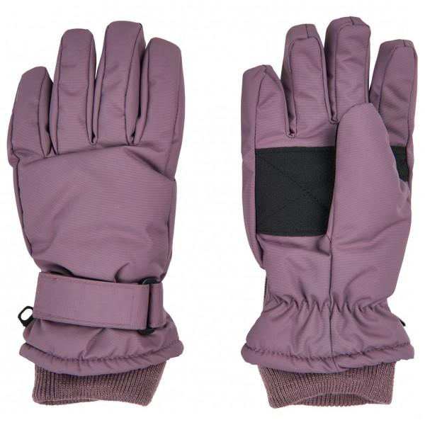 Minymo - Kid's Glove Tussor Solid - Handskar