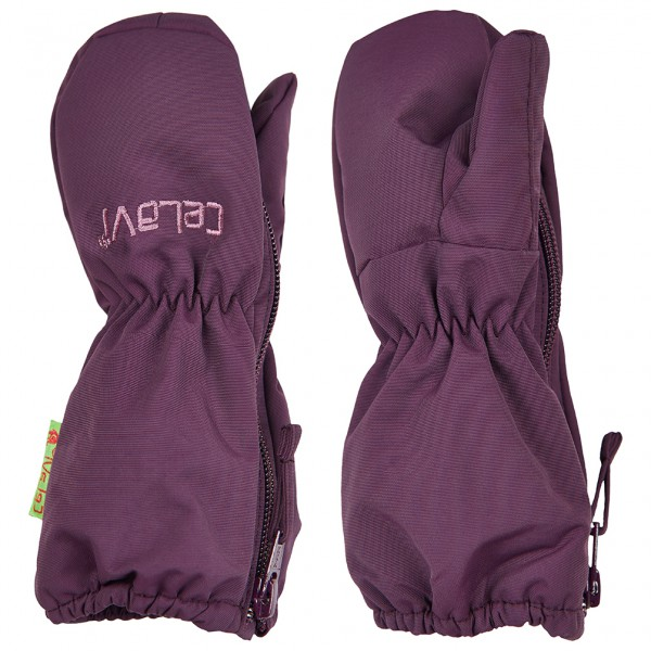 CeLaVi - Kid's Padded Mittens - Guantes