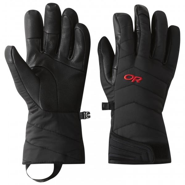 Outdoor Research - Ascendant Sensor Gloves - Handsker