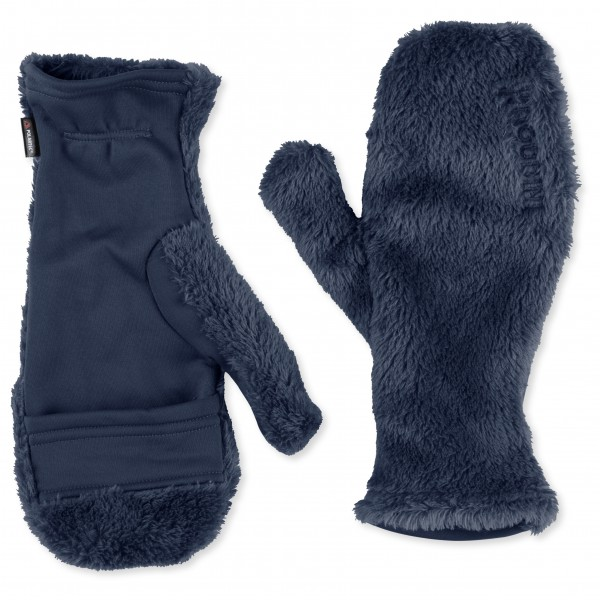 Houdini - Hairy Magic Mitts - Handschuhe