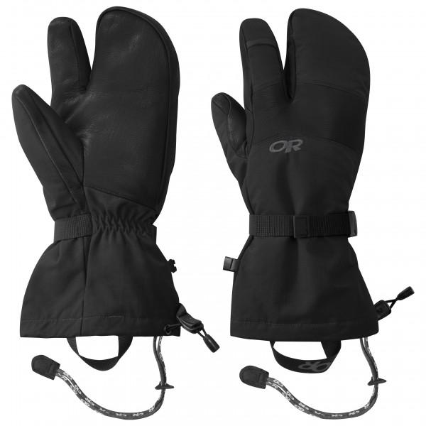 Outdoor Research - Highcamp 3-Finger Gloves - Gloves