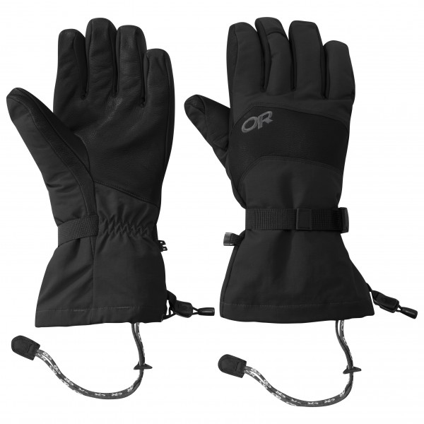 Outdoor Research - Highcamp Gloves - Handskar