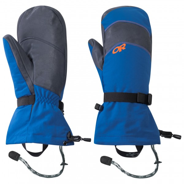 Outdoor Research - Highcamp Mitts - Guantes