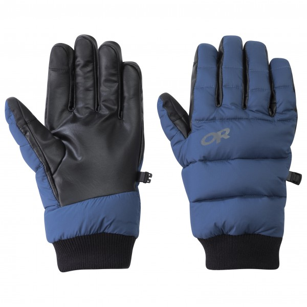 Outdoor Research - Transcendent Down Gloves - Handschuhe