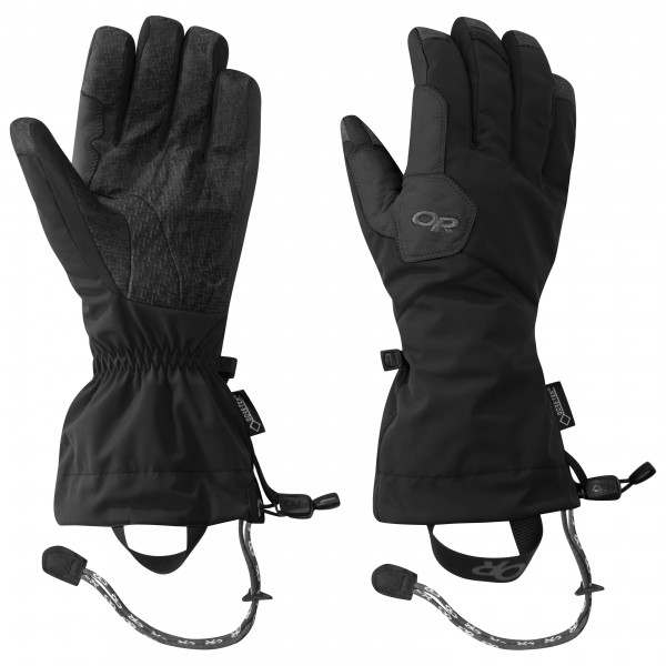 Outdoor Research - Vitaly Gloves - Gloves