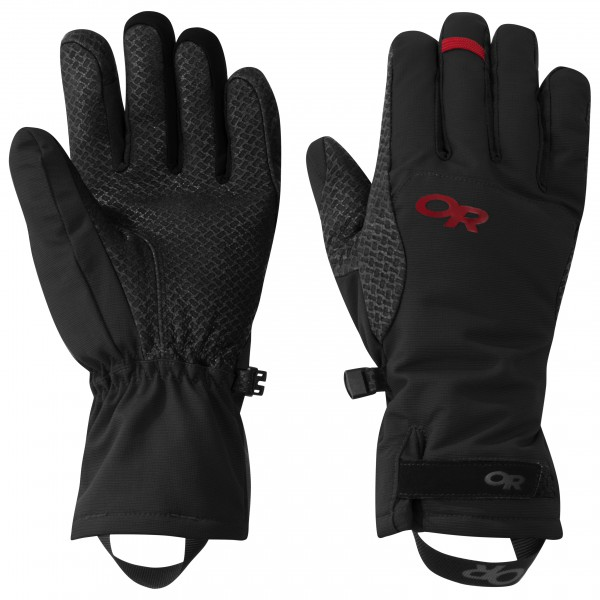 Outdoor Research - Women's Ouray Ice Gloves - Handschuhe