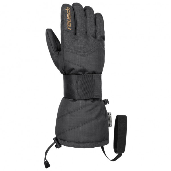 Reusch - Baseplate R-Tex XT Ski - Handskar