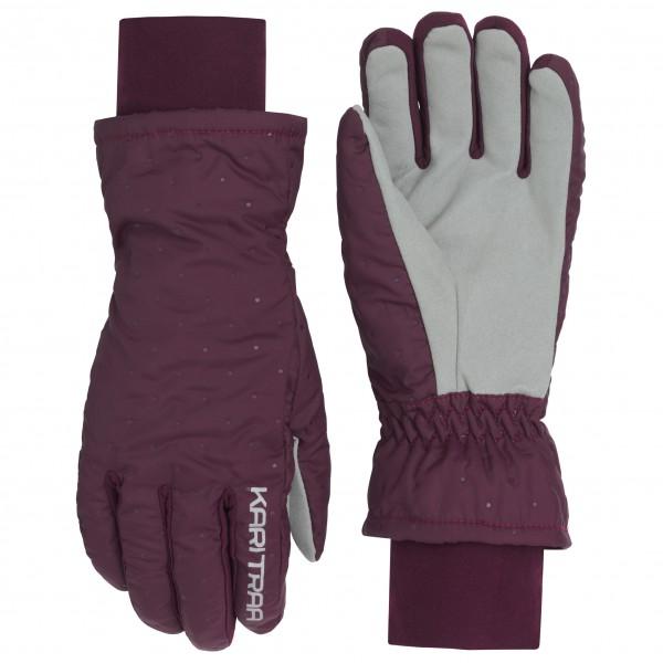 Kari Traa - Women's Tove Glove - Gloves