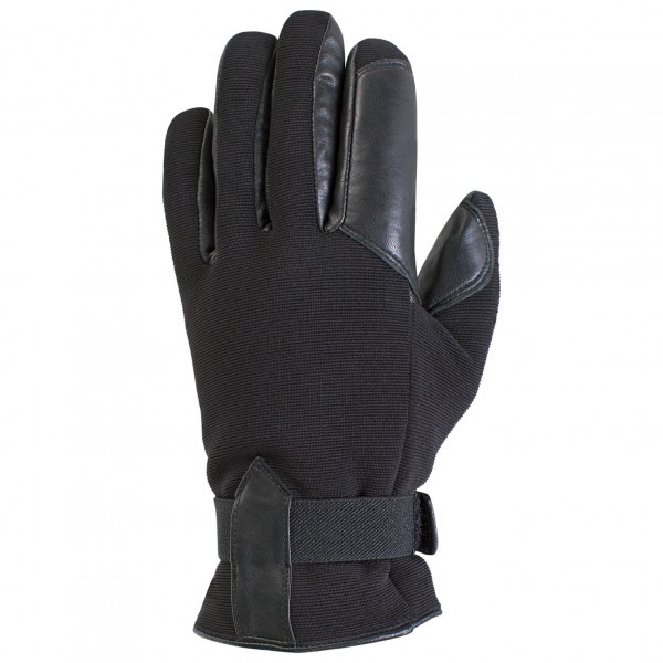 Auclair - Mesh and Leather - Guantes