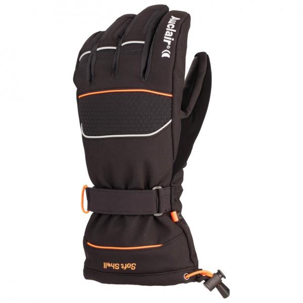 Auclair - Quantum Softshell - Handschuhe