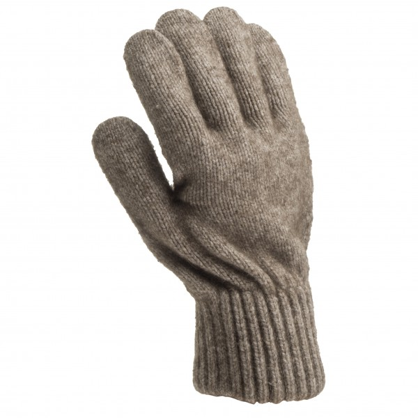 United By Blue - Leather Palm Bison Gloves - Gloves