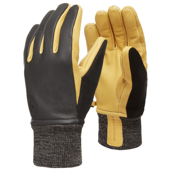 Black Diamond - Dirt Bag Gloves - Hansker