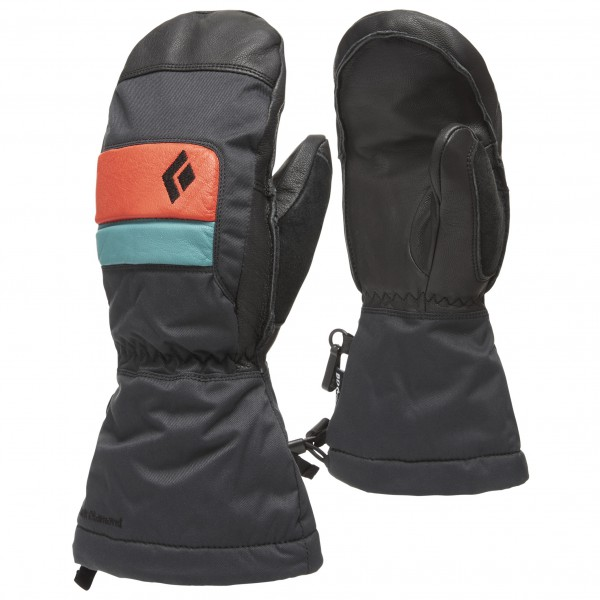 Black Diamond - Kid's Spark Mitts - Käsineet