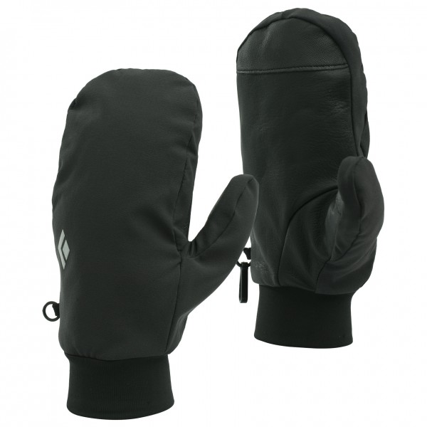 Midweight Softshell Mitts - Gloves